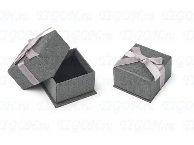 small gray box