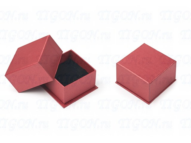 small red box
